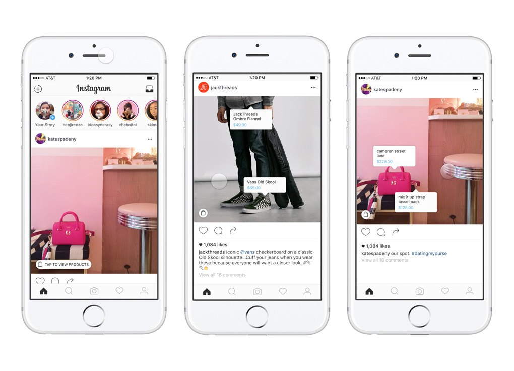 Instagram's new shopping feature: What's new and what's not in the